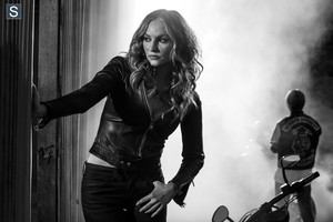 Sons of Anarchy HQ Season 7 Promo - Wendy
