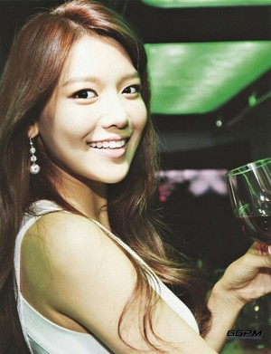 Sooyoung in Las Vegas Photobook