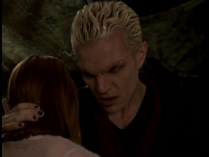Spike and Willow