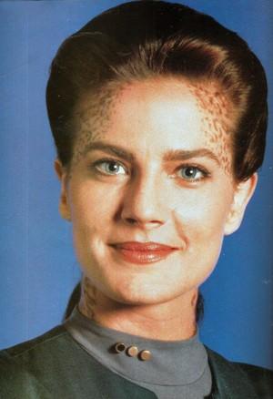 bituin Trek: Deep puwang Nine