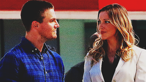 Stephen and Katie-BTS season 3