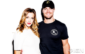 Stephen and Katie(July,2014)
