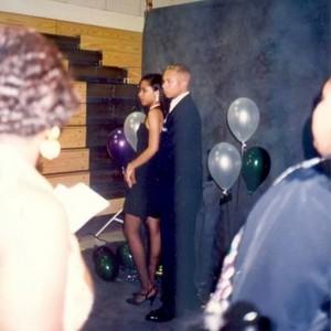 Stunning Aaliyah *RARE*