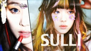 Sulli-ah~ (ES)