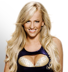 Summer Rae's WWE.com Профиль Pics