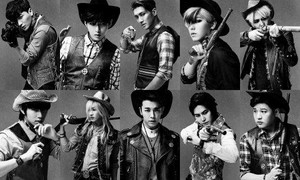Super Junior Concept