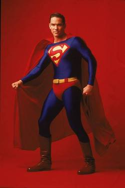 Superman-Photoshoot