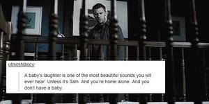 Supernatural | Tumblr Text Post