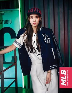 Suzy 'MLB'