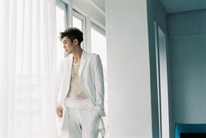 TASTY Soryong – Concept fotografia For 'Addiction