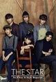 TEEN TOP - The Star Magazine Sept. Issue - teen-top fan art