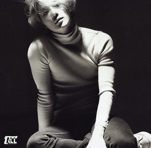 Taemin Ace Album foto