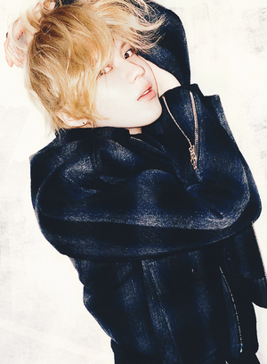 Taemin - Dazed and Confused