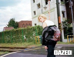 Taemin 'Dazed and Confused'