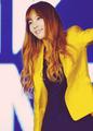 Taeyeon sweetie❤ ❥ - girls-generation-snsd photo