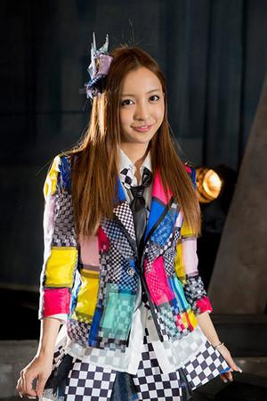 Team Surprise 2014 - Itano Tomomi