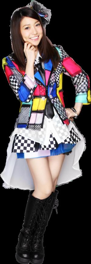 Team Surprise 2014 - Oshima Yuko