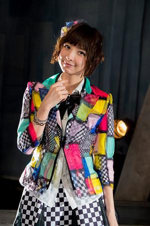 Team Surprise 2014 - Shinoda Mariko