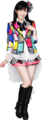 Team Surprise 2014 - Watanabe Mayu
