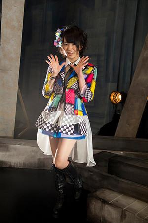 Team Surprise 2014 - Yamamoto Sayaka