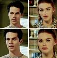 Teen Wolf - Season 4 Episode 9 - Perishable - teen-wolf photo
