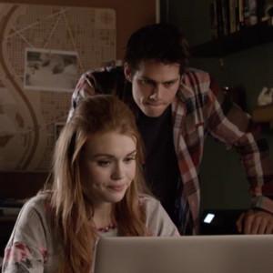 Teen loup - Season 4 Episode 9 - Perishable