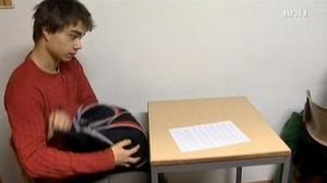 Teenage Rybak :*
