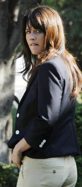 Teresa Lisbon
