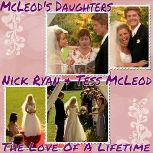 Tess McLeod & Nick Ryan's Wedding Album