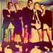 The Backstreet Boys - the-backstreet-boys icon