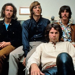The Doors classic rock