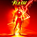 The Flash  - the-flash icon