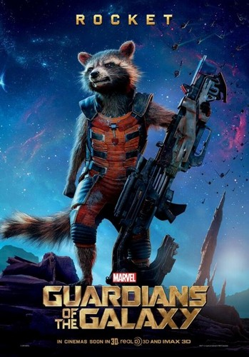 Guardians of the Galaxy 바탕화면 with 아니메 entitled The Gardians Of The Galaxy