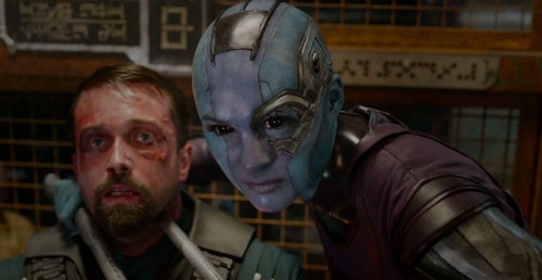 Guardians of the Galaxy 바탕화면 possibly with a breastplate called The Gardians Of The Galaxy