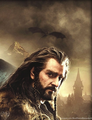 The Hobbit: The Battle of the Five Armies - Thorin Oakenshield