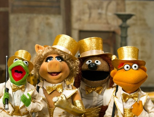 The Muppets wallpaper entitled The Muppets