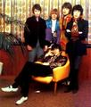 The Rolling Stones - music photo