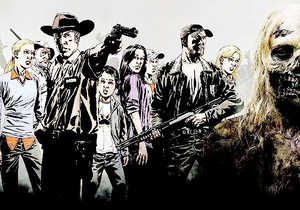 The Walking Dead | Comic