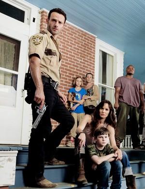 The Walking Dead | Season 2