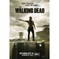 The Walking Dead Third Season poster - the-walking-dead photo