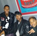 The bae baes  - mindless-behavior photo