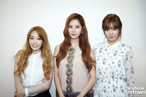 The press conference for '더 태티서(THE TAETISEO)'