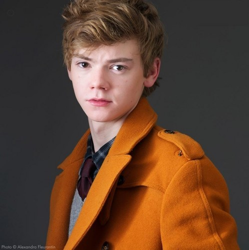 Thomas Brodie-Sangster ? - mjlover4lifs Photo