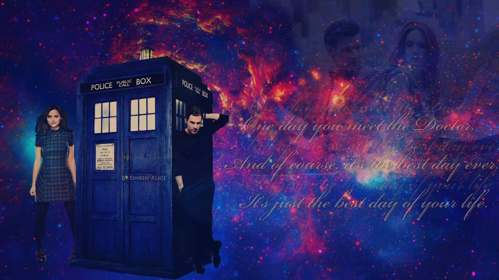 Case Design phone case wiki : Wholock images Through time and space HD wallpaper and background ...