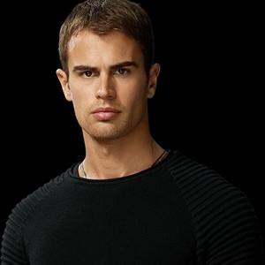 """Tobias """"Four"""" Eaton"""