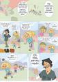 Total Drama Kids Comic: Part 5 - total-drama-island fan art