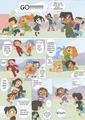 Total Drama Kids Comic: Part 6 - total-drama-island fan art