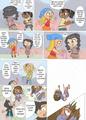Total Drama Kids Comic: Part 8 - total-drama-island fan art