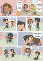 Total Drama Kids Comic: Part 9 - total-drama-island fan art