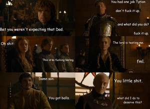 Tyrion's trial